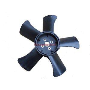 Aspirant propeller