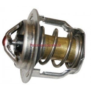 Driving thermostat yanmar
