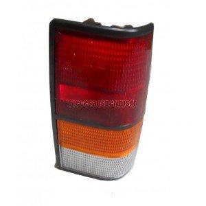 Back rear lights microcar lyra