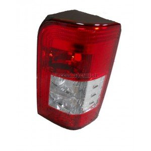 Back cristal rear lights jdm albizia