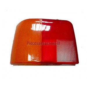 Back rear lights jdm x5 / orane