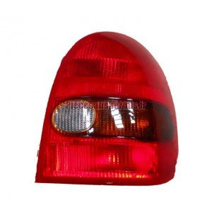 Back rear lights for chatenet