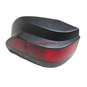 Back rear light bellier vx550