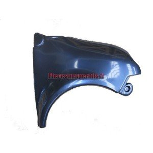 Right front wing for aixam 500.4
