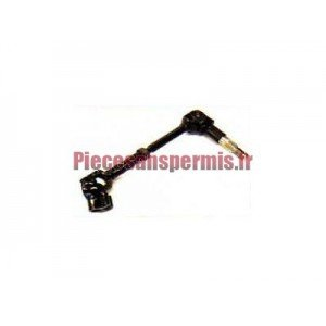 Gimbal a dividers jdm