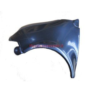 Wing front left aixam 500.4