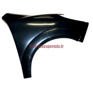 Ligier xtoo rs right front wing