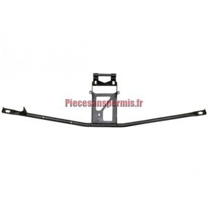 Support hood microcar mc1/mc2