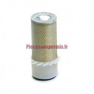 Cylindrical air filter