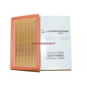 Lombardini air filter