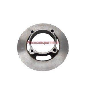 Before microcar d170 brake disc