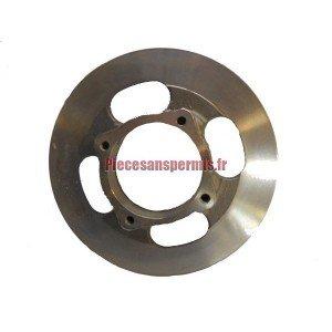 Before mc1 - mc2 brake disc
