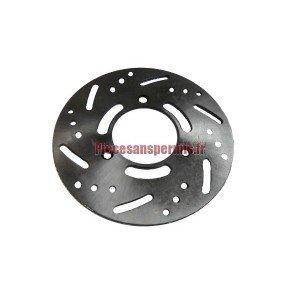 Mc2 rear brake disc