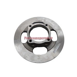 Before chatenet brake disc
