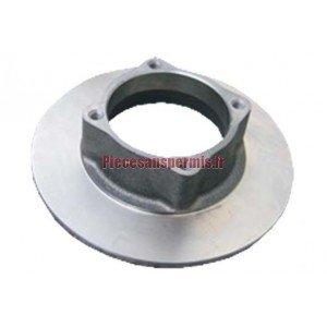 Before chatenet 170 mm brake disc