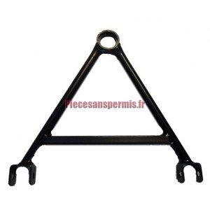 Triangle for ligier xtoo