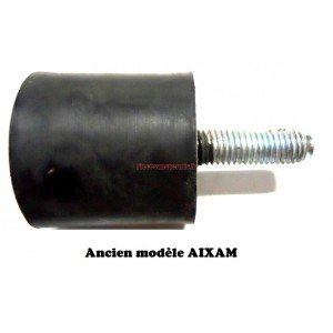 Support engine aixam