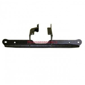 Support binding engine microcar