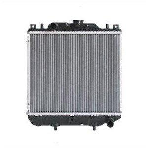 Radiator aixam 500 / 500.4 / 721 / 741 / 751 / crossline