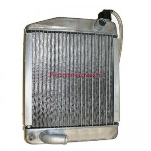 Radiator microcar virgo 3