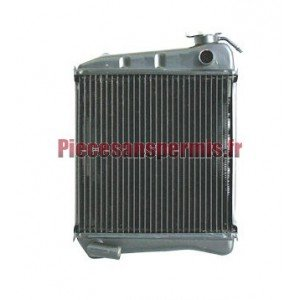 Radiator microcar virgo 1 / 2