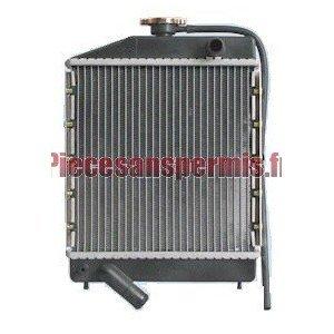 Radiator chatenet ch26