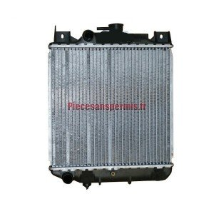 Radiator chatenet barooder / media