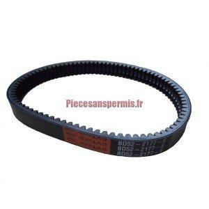 MICROCAR MC2 Handbrake Cable Without License