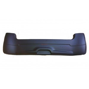 Microcar m8 rear bumper