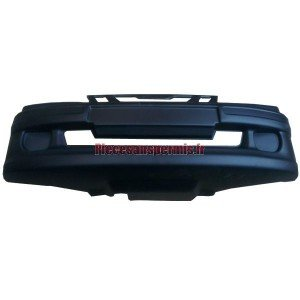 Bumper before microcar virgo3