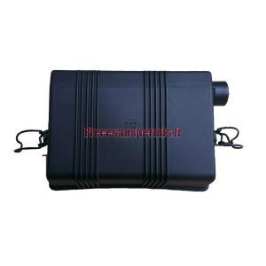 Cover air filter