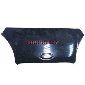 Hood microcar m8