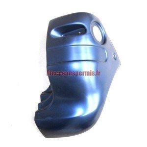 Shoe barrier shock rear right