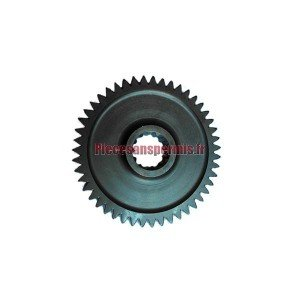 Pinion (top view)