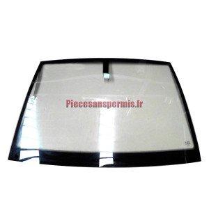 Windscreen for microcar mc1 - mc2