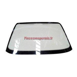 Windscreen for chatenet