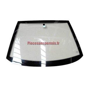 Windscreen for jdm aloe