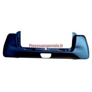 Bumper rear aixam vision 2014