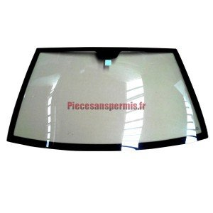 Windshield for 2010 aixam