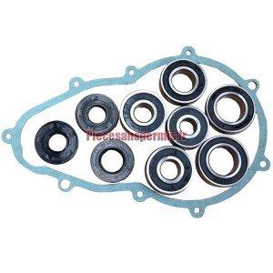 Kit de réparation de boite microcar mgo m8