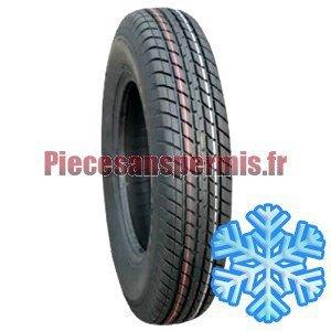 Pneu hiver 155/65/14