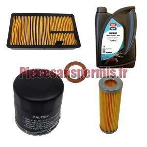 Kubota maintenance kit