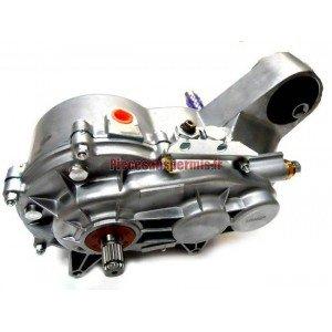 Boite de vitesse pour Ligier IXO pour moteurs Lombardini DCI