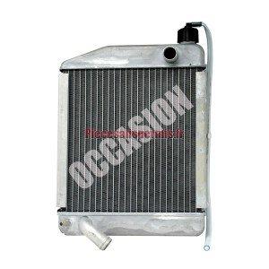 Radiateur Microcar MC1/MC2