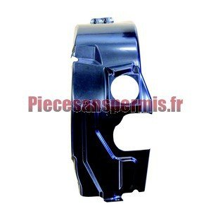 Passage de roue Gauche Ligier IXO