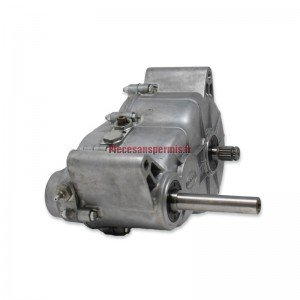 Boite de vitesse Microcar M8 DCi , MGO2 DCi et MGO 1, 1:8 originale