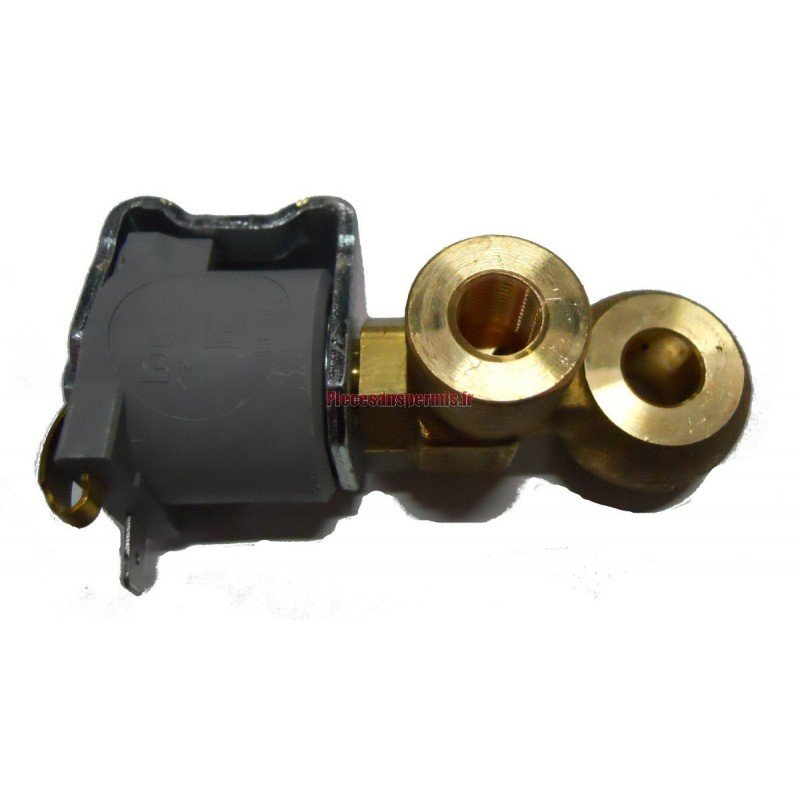 Engine stop solenoid - mini-auto-parts