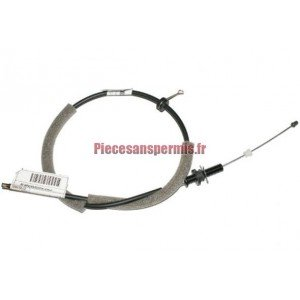 Cable of accelerator for ligier 162 ambra