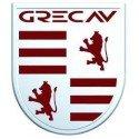 Shock absorber Grecav